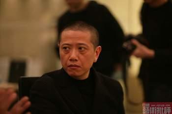 陈丹青评说当代油画艺术市场