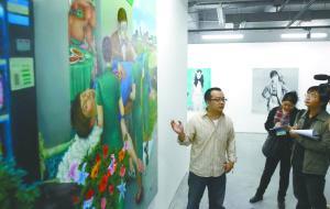 成都双年展29日开幕,有16个特邀展
