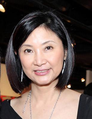 季玉年:香港艺术品市场强劲 无需境外参展