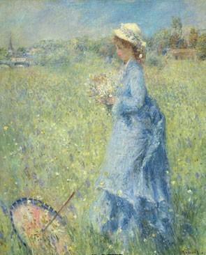 雷诺阿和利芬斯重要作品在马斯特里赫特被购买