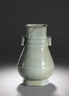 索斯比于5月在伦敦拍卖343件中国古董艺术品