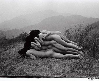 马六明:男男女女裸体艺术不尴尬