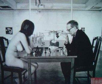 徐淳刚:作为二十世纪最重要思想家的杜尚