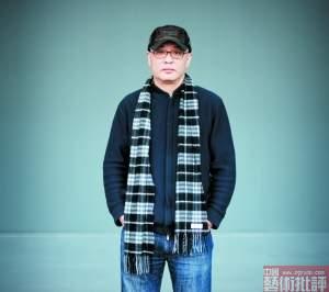 张晓刚获选2009年度艺术家:时刻保持独立姿态