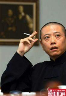 陈丹青:一个知青、愤青、画家、叛逆者