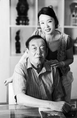 《铁梨花》作者萧马辞世 女儿严歌苓伴至最后
