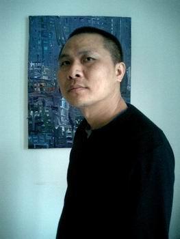 杨键:我的本性是我的故乡
