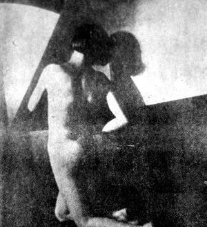 潘达微:中国第一个拍摄人体摄影的人