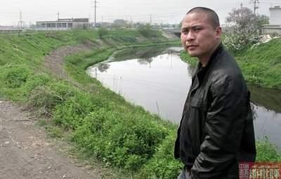 专访诗人杨键:中国人的表情在消失