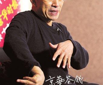 林怀民:挑舞者入团就像结婚