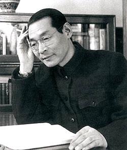 焦菊隐:中国话剧的风骨