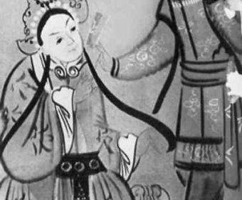 细说高密扑灰年画,距今已有600多年历史