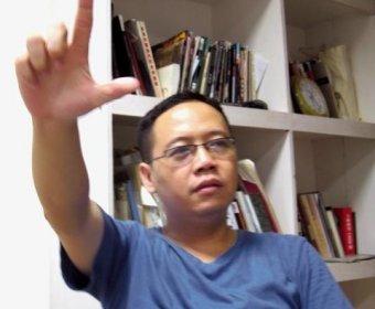 陈健强:广州文化定位