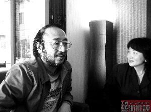 唐诺朱天心夫妇:纯粹写作者的简单生活