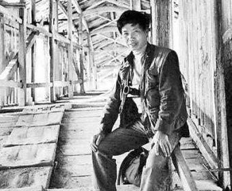 边地摄影者吴家林