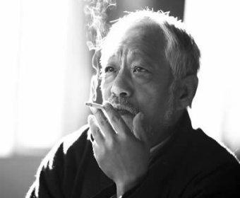 中国当代艺术教父老栗前史