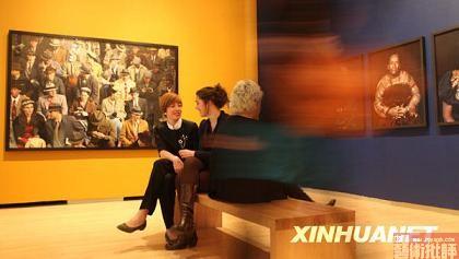纽约国际摄影中心:举行影像艺术三年展