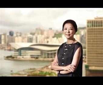 王雁南:从外行人到引领拍卖国际化