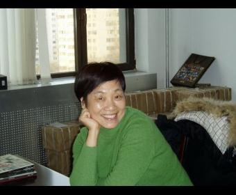 专访北京电影学院崔卫平教授