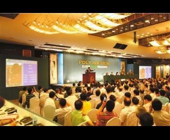 盘点2012艺术市场十大事件