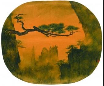 中国当代水墨在纽约受到青睐