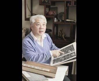 连毅:碑帖文化价值高出字画百倍