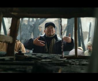 陈逸飞:上海的一个符号