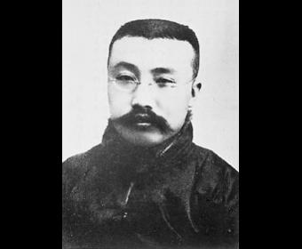 李大钊被绞杀内幕:张作霖称他是俄国人的奸细