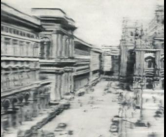 里希特油画拍出3700万美元:刷新在世画家纪录
