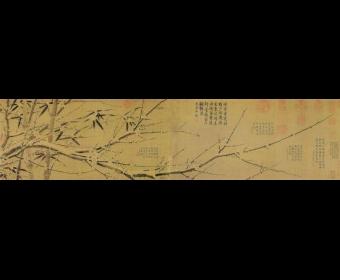 中国文人艺术与梅花:聊寄一枝春