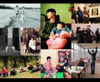 专访刘小东:活生生的生命是怎么滚过来的