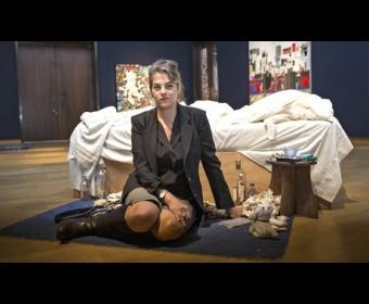 翠西・艾敏《我的床》出借至泰特美术馆