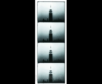 谁能看完安迪・沃霍的《帝国大厦》