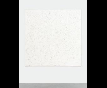备受争议空白画登苏富比拍场 成交价达9000万元