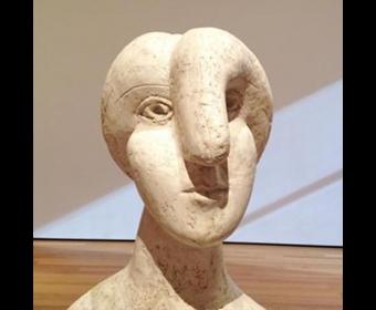谁是1亿美元雕塑背后的神秘买家