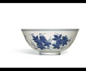英国藏家琵金顿珍藏首现拍场 宫�D有望成亿元拍品