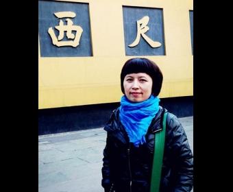 浙江女诗人作品展:胡澄诗歌15首