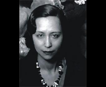 张爱玲母亲黄逸梵:比张爱玲更叛逆传奇的女子