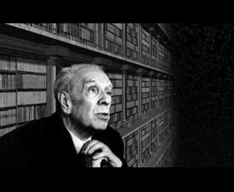 博尔赫斯:天堂应该是图书馆的模样