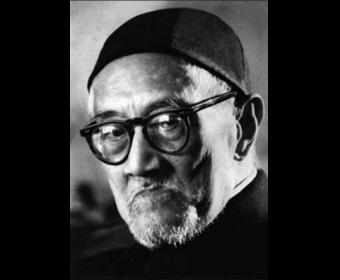 """梁漱溟辞世30周年:""""我若死,天地将为之变色"""""""