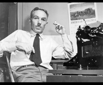 E・B・怀特:有数不清的诗人写得太多,太勤,太取巧