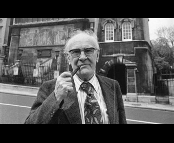 普里切特:一个伟大的小作家